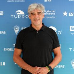 Entrevista a Gustavo Marcos, Director Esportiu