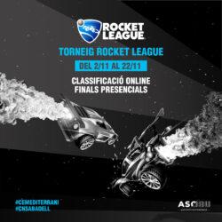 Torneig Rocket League