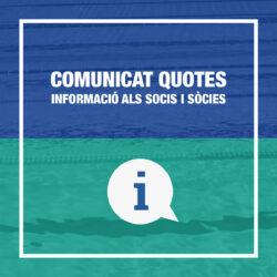 Comunicat quotes