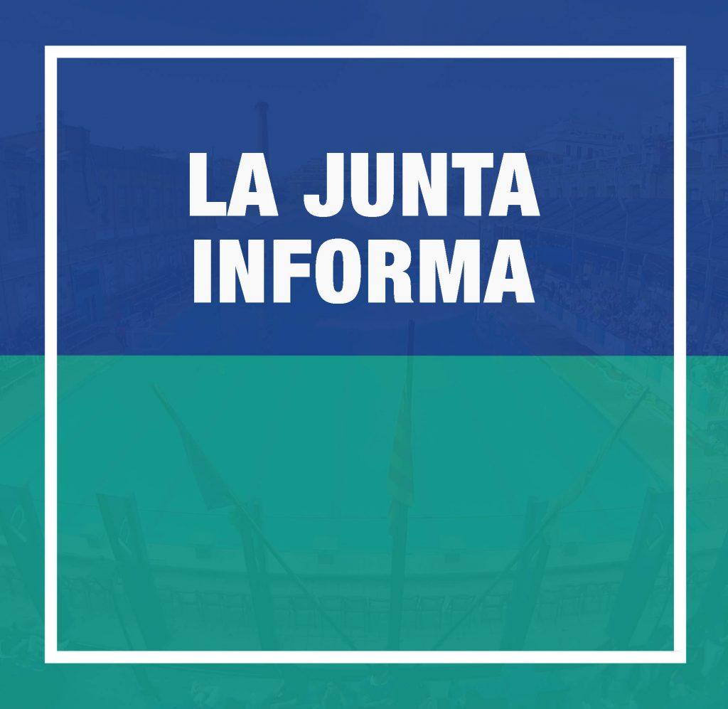 Junta Informa