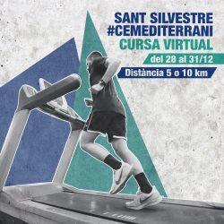 Sant Silvestre – Cursa virtual