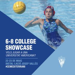 6-8 College Showcase