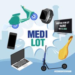 Medilot-2021